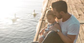 sértült gyermek önvédelem